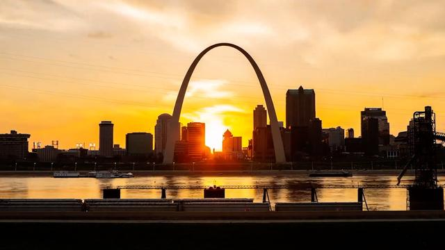 This Iconic U.S. Landmark Is An Optical Illusion