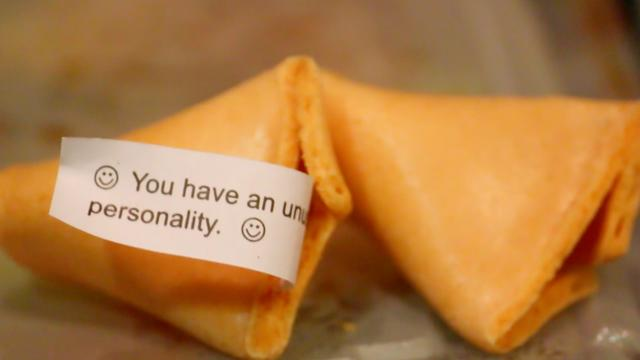 Why Restaurants In China Will Never Offer You Fortune Cookies