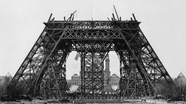 Eiffel Tower Came Close To Being Demolished 110 Years Ago