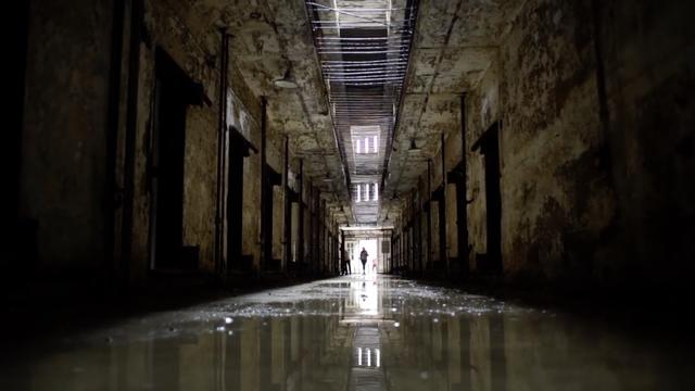Go Inside One Of The World's Most Haunted Prisons