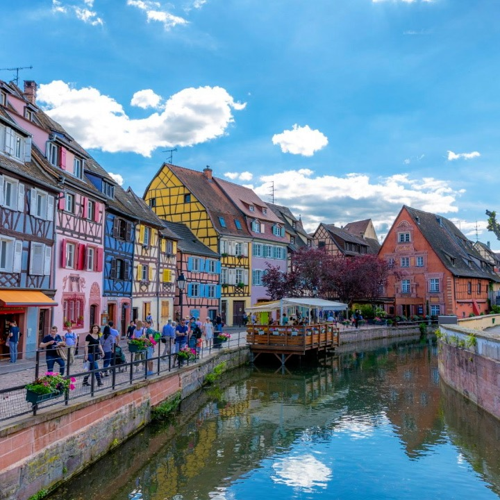The 5 fairytale villages in Europe