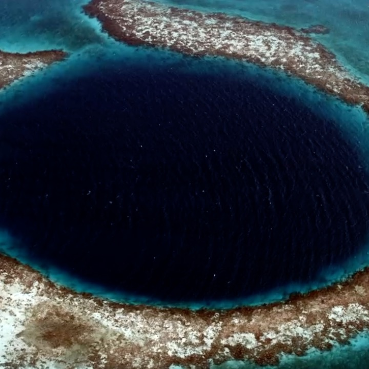 Top 5 mysterious holes on our planet
