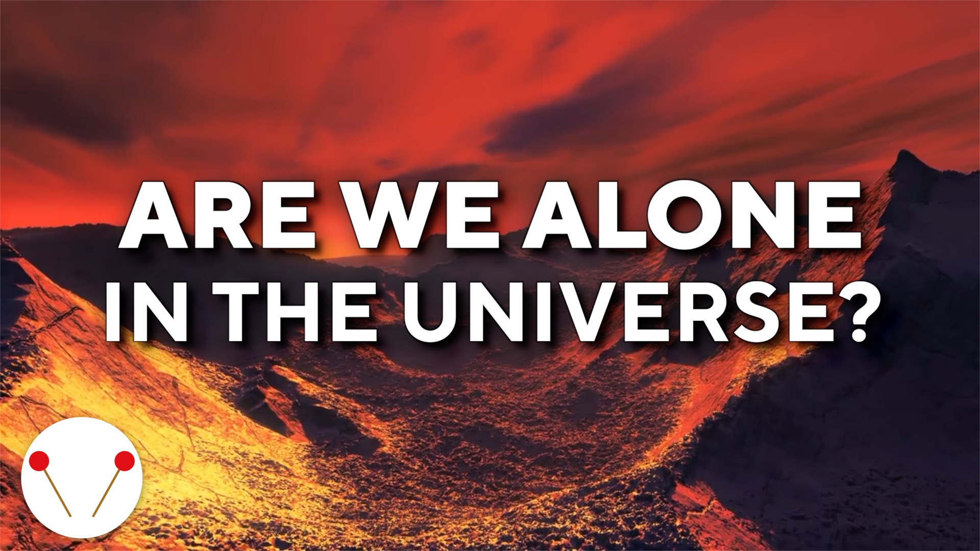 3 Reasons We May Be Alone In The Universe
