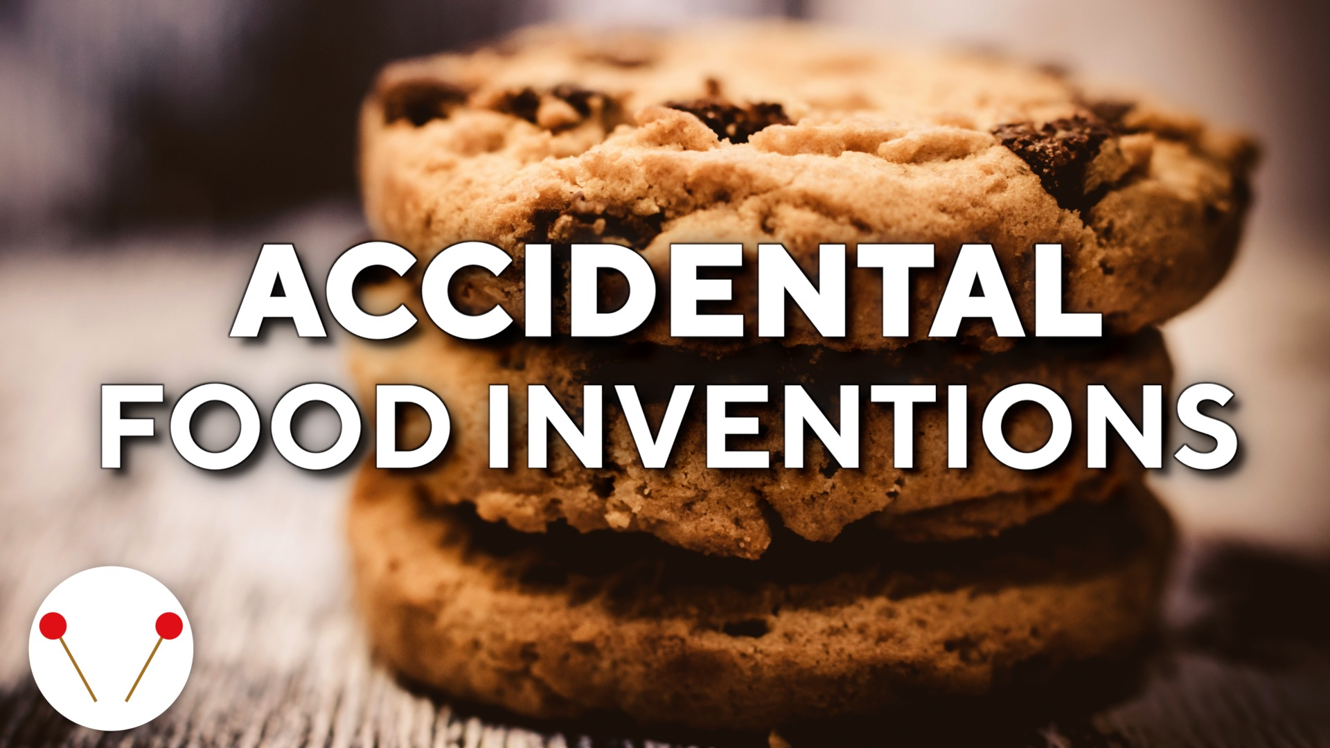 Top 10 Accidental Food Inventions