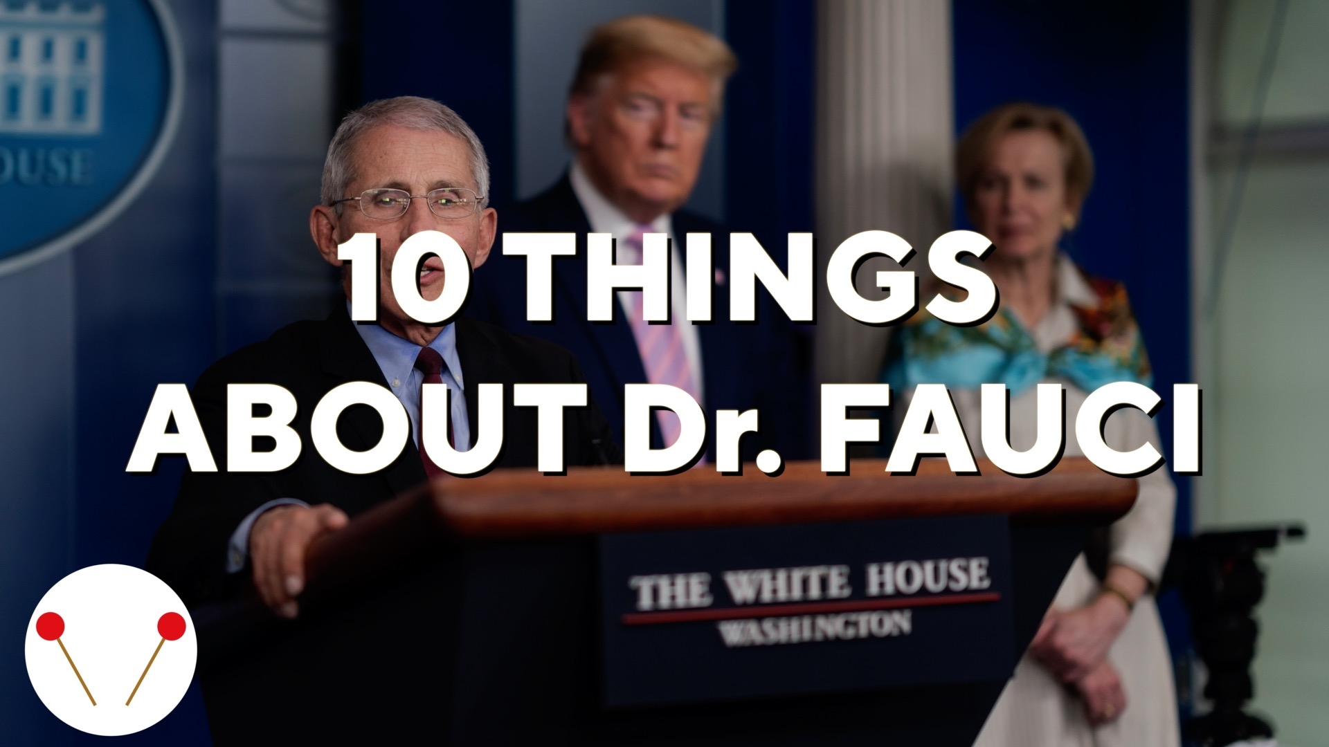 10 Things You May Not Know About Dr. Fauci