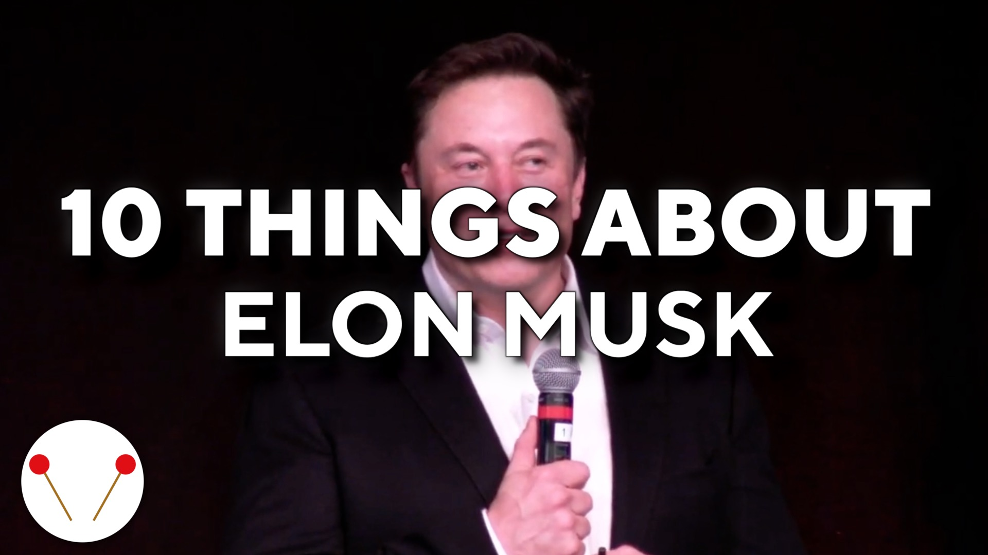 10 Things You May Not Know About Elon Musk