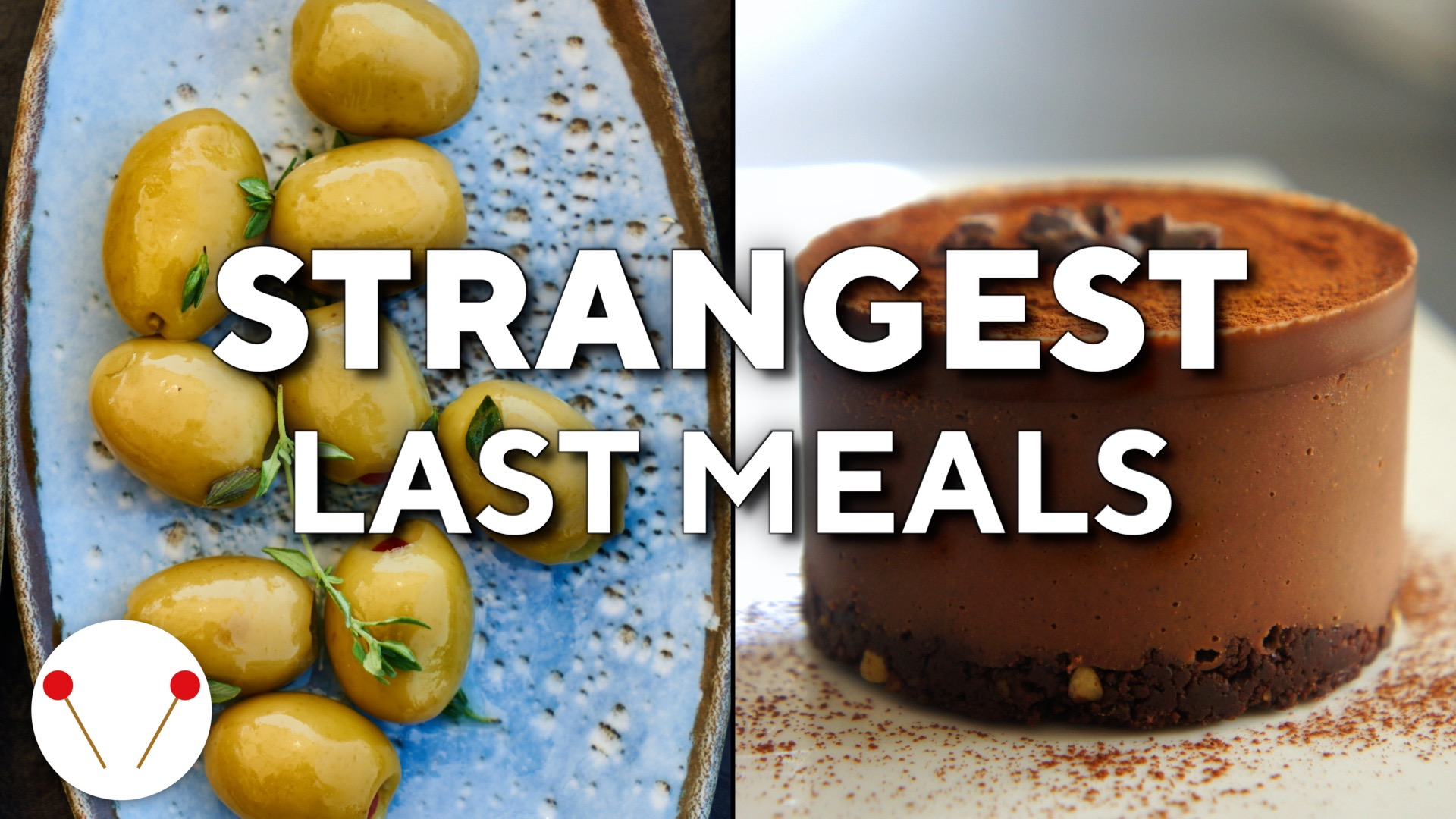 10 Strangest Last Meal Requests On Death Row