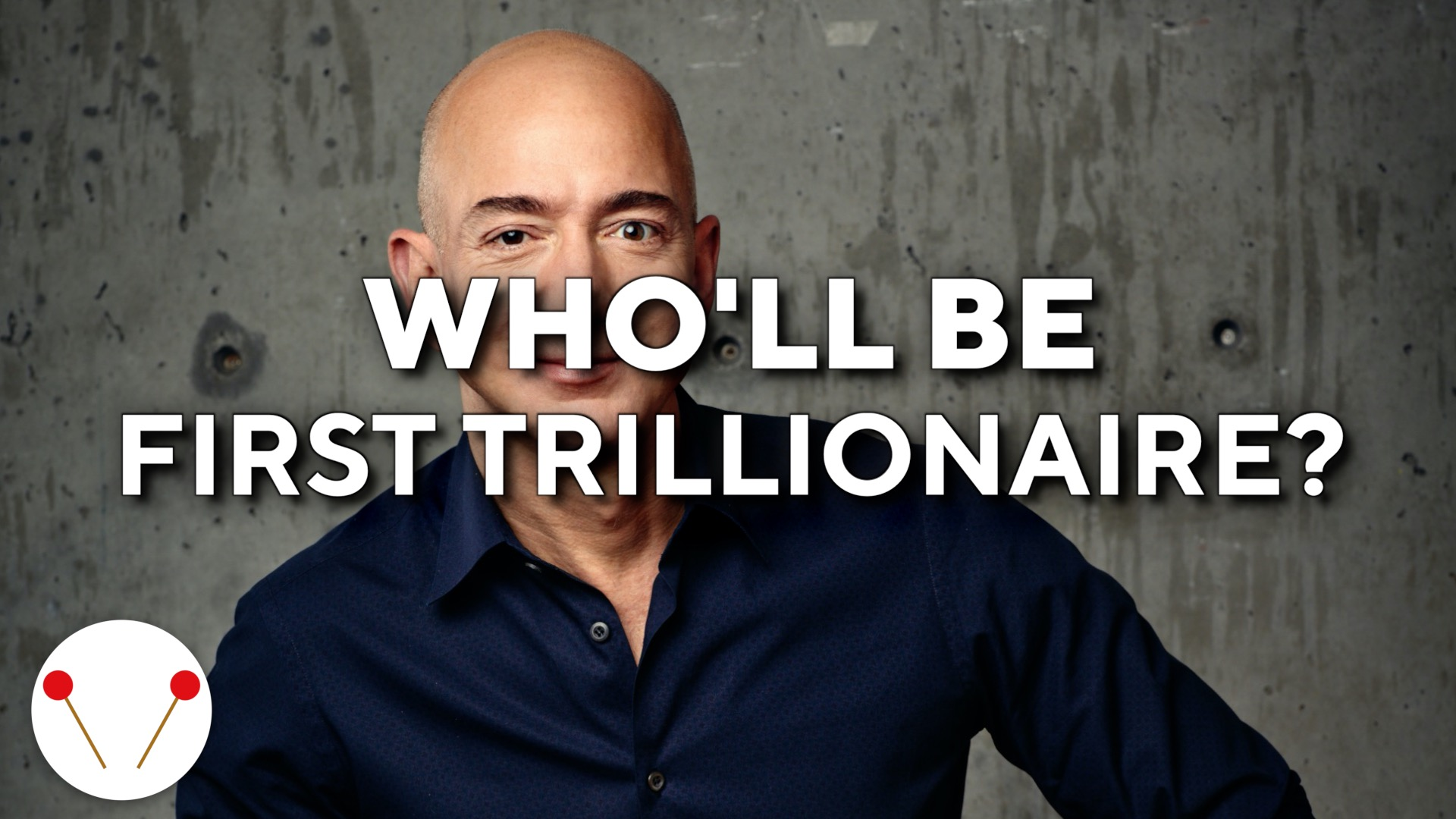 5 Men In Race To Be The First Trillionaire