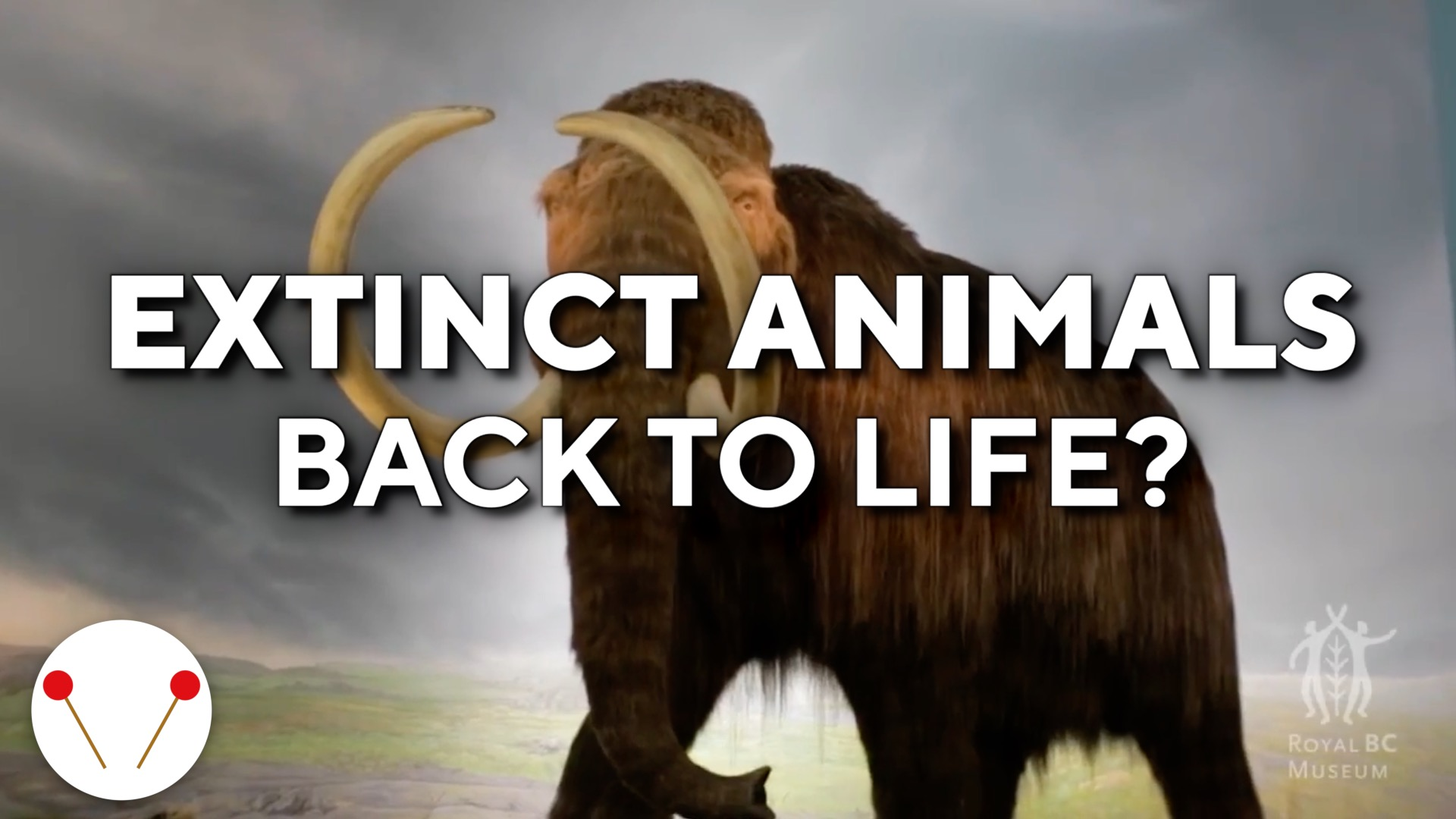 5 Extinct Animals That Scientists May Bring Back To Life