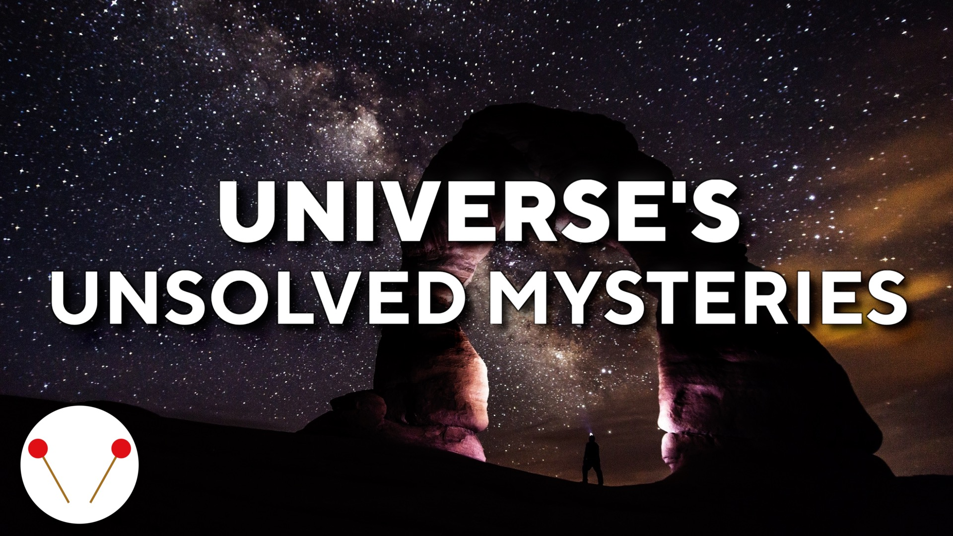 10 Greatest Unsolved Mysteries Of Our Universe
