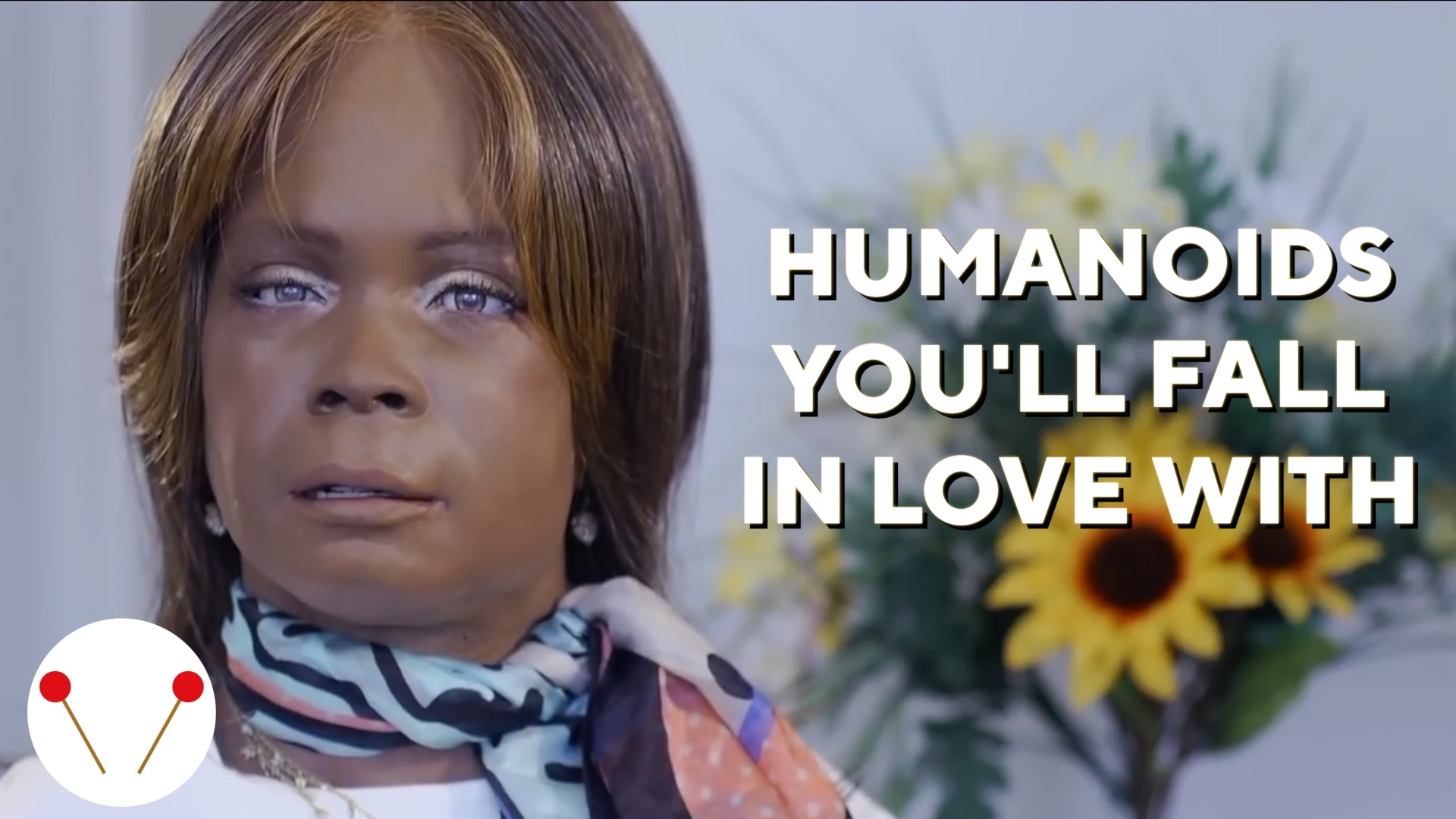 5 Humanoids That'll Make You Fall In Love With Robots