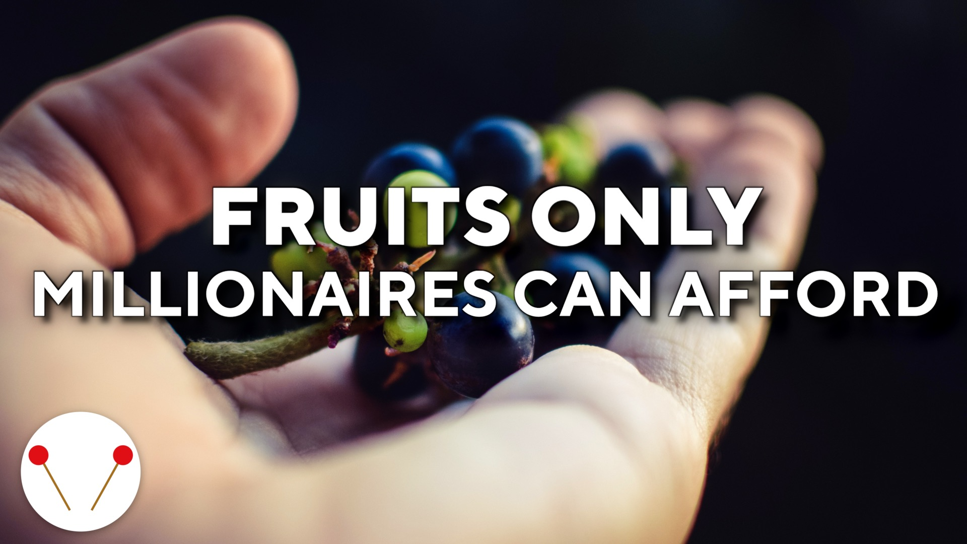 5 Fruits Only Millionaires Can Afford