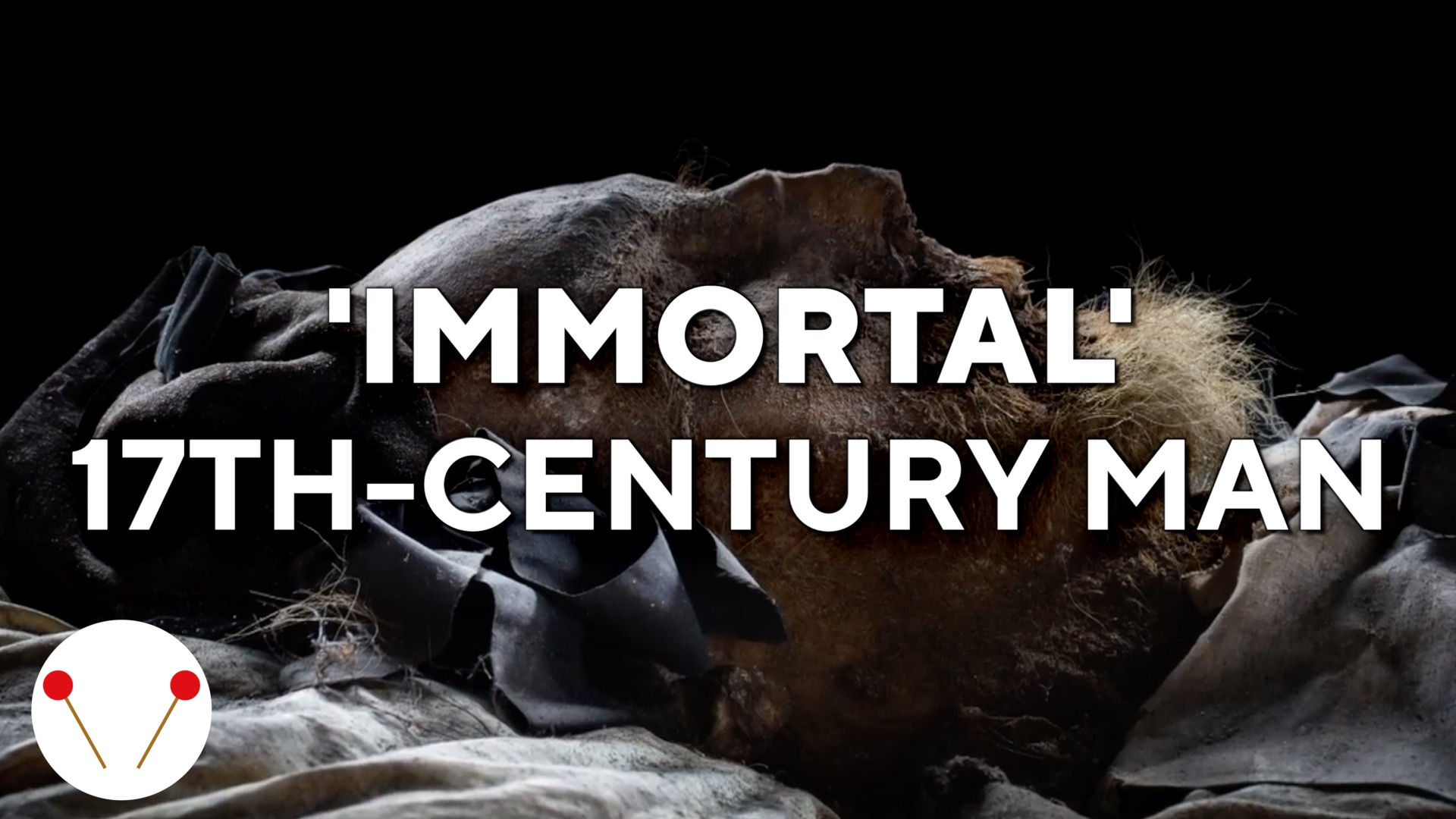 The 'immortal' 17th century man