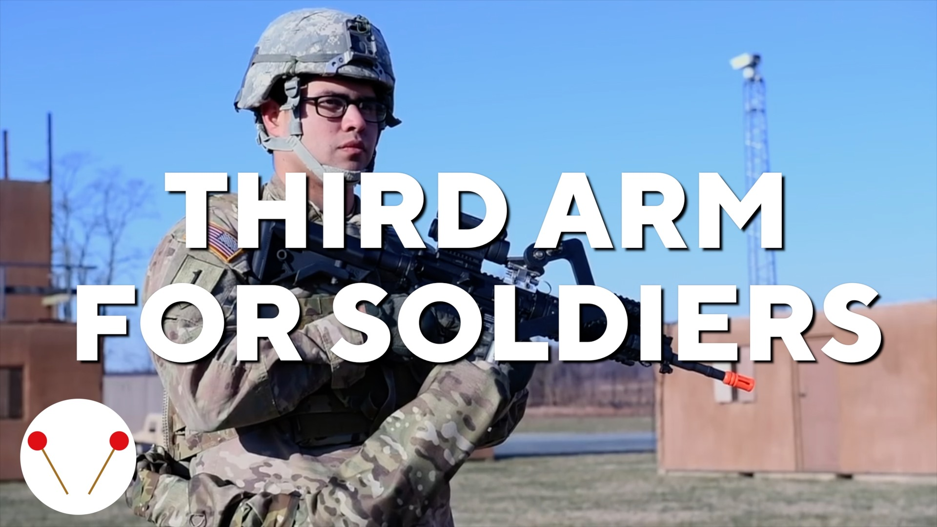US Army develops 'third arm' for soldiers